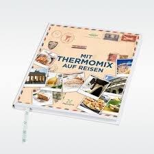 Con Thermomix de Viaje