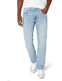 Levi's Men's Slim Fit Corduroy Trousers, Blue (Ocean Parkway Warp Str 2607), 32W/30L