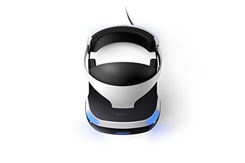 Playstation VR - 7