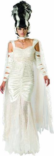 In Character Costumes Frankies Braut Kostüm für Damen (Frankies Braut Kostüm)