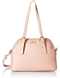 Lavie LOPHOPHINE Women's Handbag (Pink)