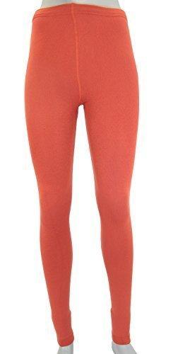 Leggings thermiques pour femmes legging 30 Corail