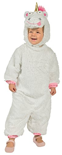 Despicable Me 3 Fluffy Toddler Costume X-Small