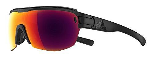 adidas Eyewear Herren Zonyk Aero Midcut Pro Colour Mirror Radbrille Fahrradbrill