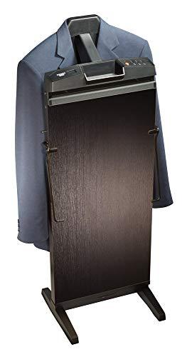 Corby 7700 Hosenbügelpresse-in-schwarzer Esche