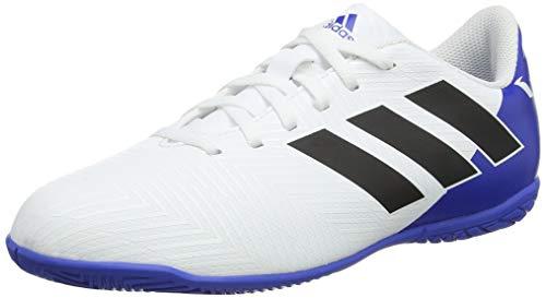 size 40 acd0f 70535 adidas Nemeziz Messi Tango 18.4 in J, Zapatillas de fútbol Sala Unisex  niño, (