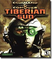 Electronic Arts Command & Conquer Tiberian Sun Action für Fenster ab 15 Jahren