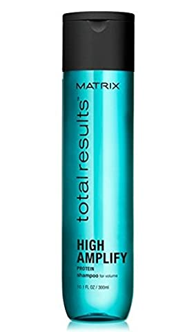 Matrix Total Results High Amplify Protein Shampoo (For Volume) 300ml