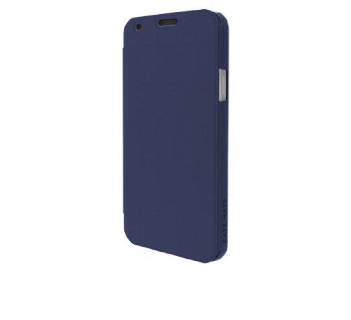 Case-mate CM031523 screen protector - screen protectors (Mobile phone/smartphone, Apple, iPhone 6 Plus, Polymer, 2 pc(s)) Azzurro Blu