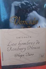 Los hombres de Roxbury House par Hope Tarr