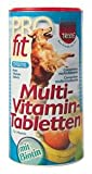 Trixie 2959 Multi-Vitamin-Tabletten, Hund 125 g