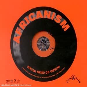 Africanism - Digipack