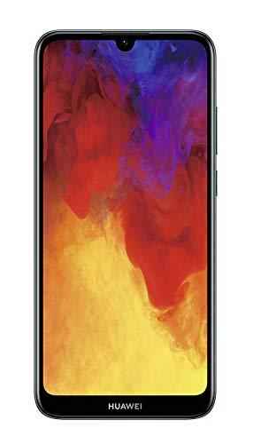 huawei y6 2019 tim sapphire blue 6.09 2gb/32gb dual sim