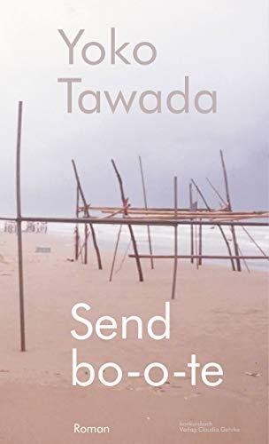 Buchseite und Rezensionen zu 'Sendbo-o-te: Roman' von Yoko Tawada