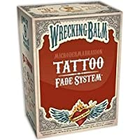 ‏‪Wrecking Balm Tattoo Fade System‬‏