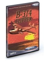 Add-on pour Microsoft Flight Simulator - Boeing 314 Clipper