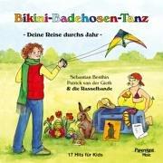CD Bikini-Badehosen-Tanz