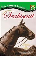 A Horse Named Seabiscuit (All Aboard Reading: Level 3)