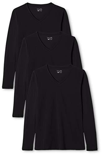 Berydale Camiseta de manga larga de mujer