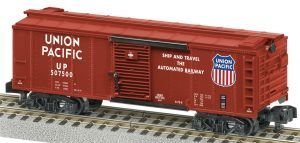 american-flyer-s-scale-union-pacific-steam-railsounds-box-car-by-lionel