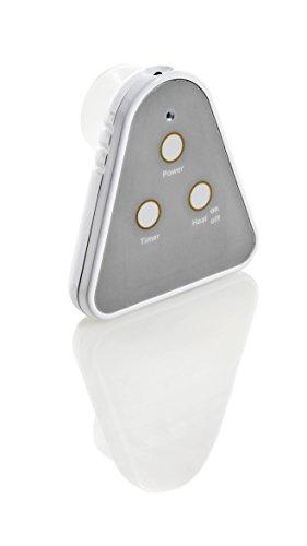 Medisana BBS Luftsprudelbad mit intigriertem Aromaspender und 3 Intensitätsstufen - 4