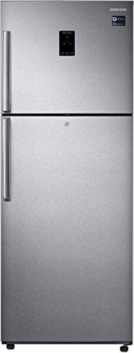 Samsung 415 L 3 Star Frost-Free Double Door Refrigerator (RT42K5468SL/TL , Easy...