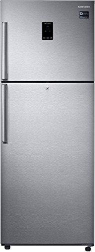 Samsung 415 L 3 Star Frost-Free Double Door Refrigerator (RT42K5468SL/TL...