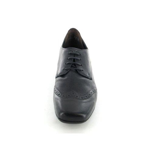 Semler JILL J1950013001 femmes Chaussures à lacets Noir