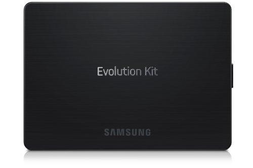 Samsung VG-SEK1000 - Televisor con Smart TV, negro (importado)