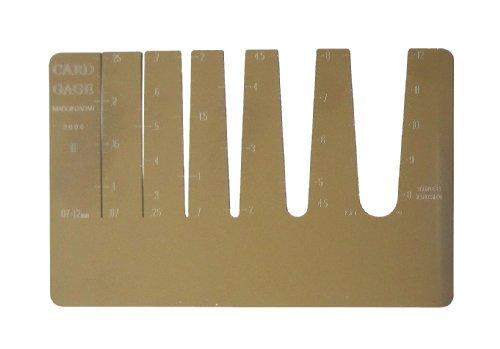Kartenmesser (TYK-15) (Japan-Import)