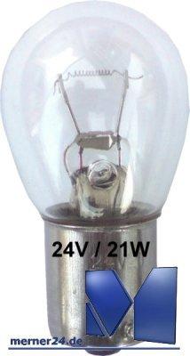 Glühbirne für Torantriebe Modell 041A0079