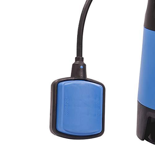 Güde GS 4002 P Schmutzwasserpumpe - 4