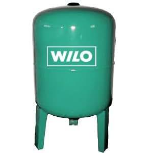 Wilo - Pompe eau froide - Réservoir à Vessie WILO 10 bars Vertical - 200L