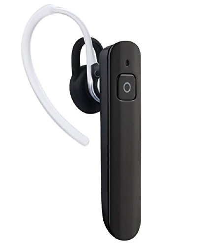 Sony Xperia miro Compatible stylish Wireless Bluetooth Headset|| Headphone Talk time and long staby|| Hi-Fi sound hands free calling for Android smart phones and iPhon IOS/tablets & laptops||light weight||Gift for men And Corporate