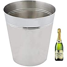 SWHF High Grade Stainless Champagne Wine Cooler and Chiller