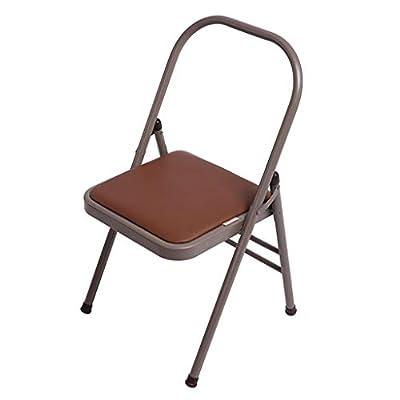 Bao Xing Bei Firm Yogastuhl Umgekehrter Stuhl Yogahilfen Klappstuhl Multifunktionsstuhl