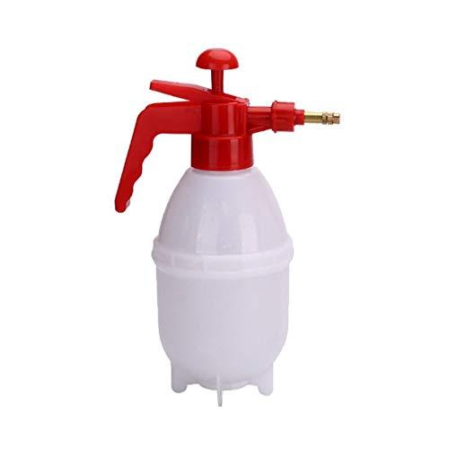 QHLJX Drucksprüher, Sprühflasche für Bewässerungswerkzeug für Gartenpflanzenpflanzen großer Kapazität, Einstellbare Düse, 800ML / 1500ML