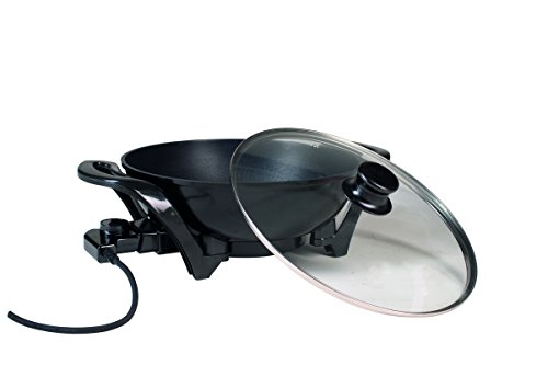 Meilleur achat Mia-Germany - Mp 1065 - Multi-Wok-Pan - 1600 Watts