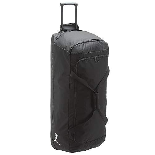 Puma Pro Training II XLarge Wheel Bag Tasche, Black, UA - X-large-tasche