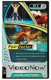 Videonow Personal Video Disc 3-Pack: Fear Factor #4