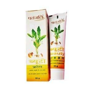 PATANJALI Beauty Cream, 50gm