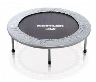 Trampolino kettler diametro 95 cm linea move carico max 100 kg cod.7290-980