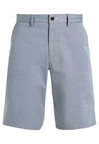 GANT Herren Relaxed Twill Shorts Windy Grey