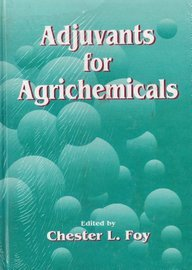 Adjuvants for Agrichemicals
