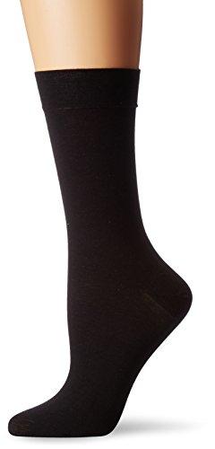 Falke Cashmere (FALKE Damen Socken Sensual Cashmere, Schwarz (Black 3009), 39/42)
