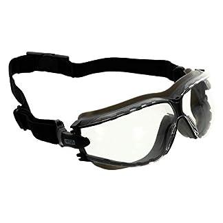 Protección de, de trabajo, sol y de deporte Gafas de MSA Safety