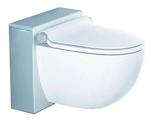 Preisvergleich Produktbild GROHE Dusch-WC Sensia IGS 39111 Komplettanlage alpinweiß/alpinweiß, 39111LP0