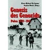 Genesis des Genozids: Polen 1939-1941