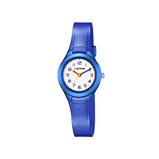 Calypso Watches Reloj Analógico para Mujer de Cuarzo con Correa en Plástico K5749/6