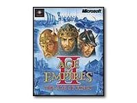 Foto Age of Empires II: The Age of Kings (PC CD)